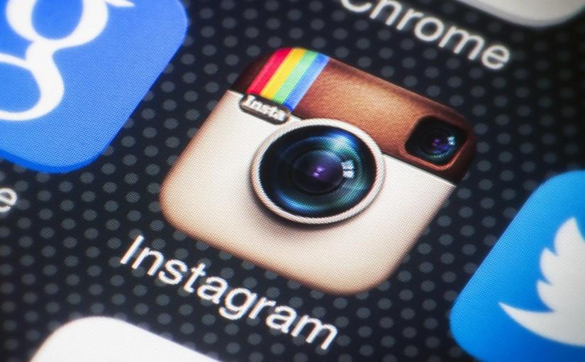 Instagram Yer Kaplama Sorunu