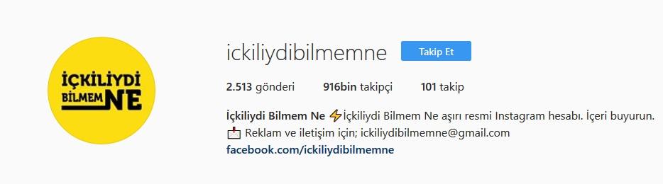 instagram takip 2