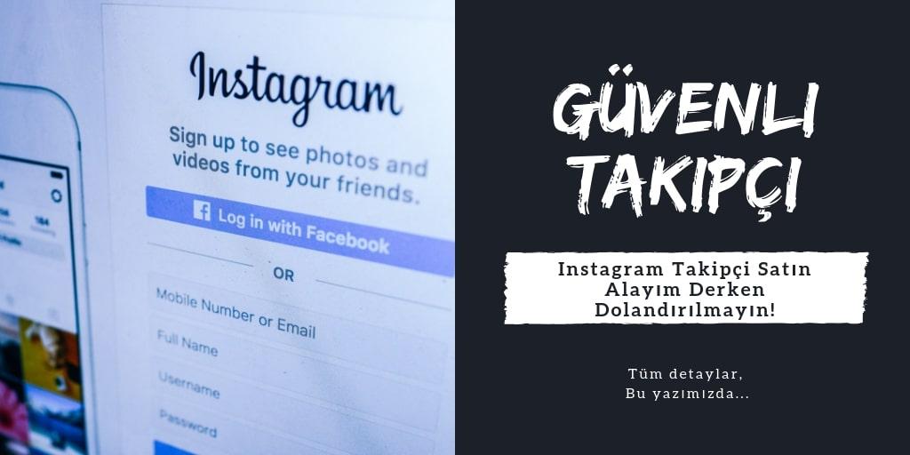 güvenilir instagram takipçi