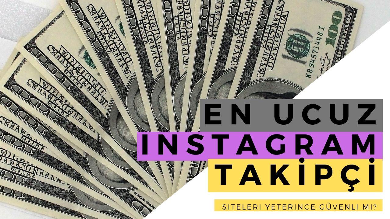 en ucuz instagram takipçi